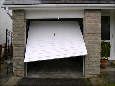 ... Commercial Garage Door Repair